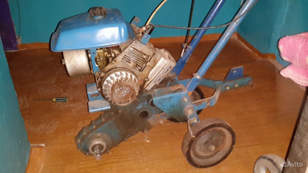 Ремонт своими руками двигатель мотоблока крот6