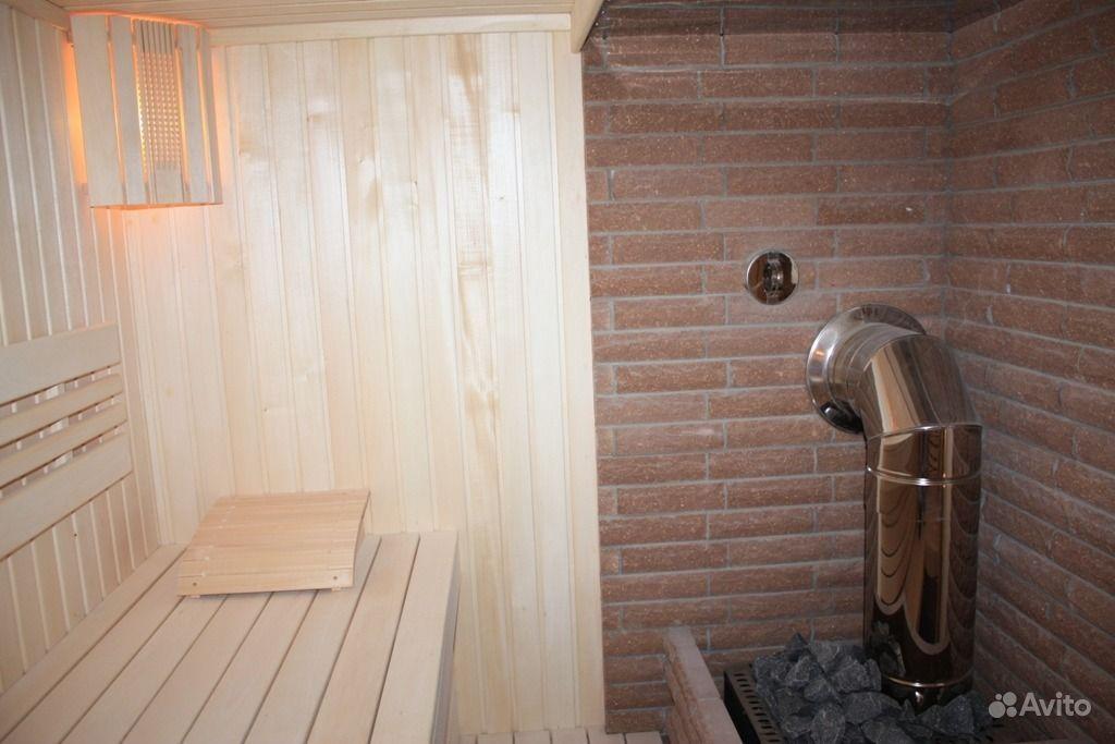 Баня в подвале частного дома своими руками видео