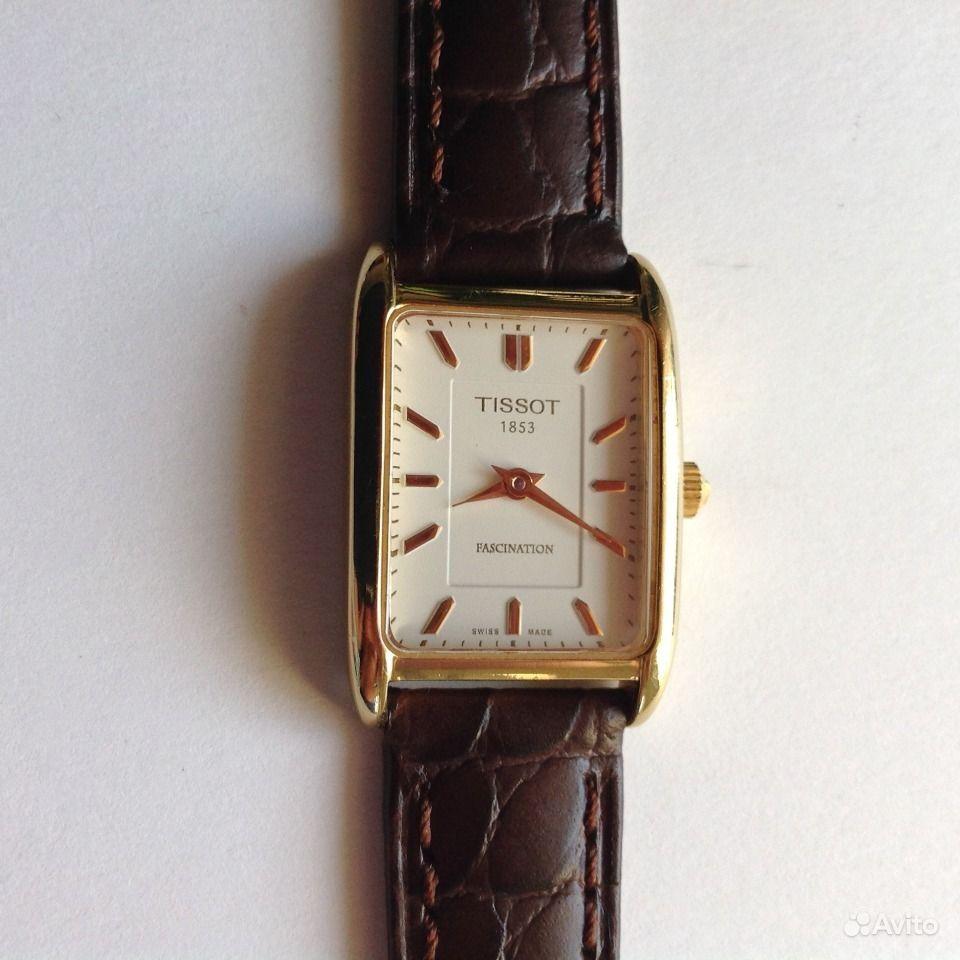 Часы tissot 1853 цена оригинал цена женские