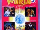 Ariola World Disco 2, LP Germany