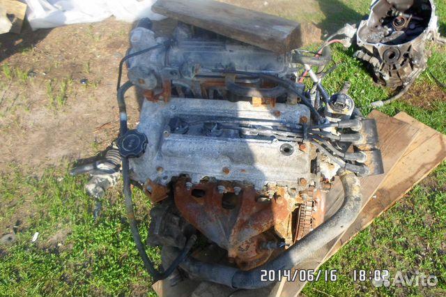Авео ремонт двигателя