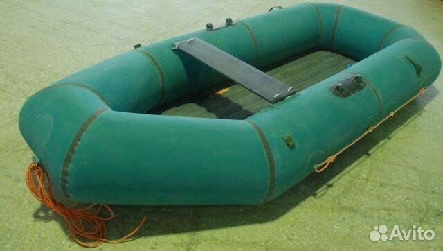 какая резиновая лодка надежней