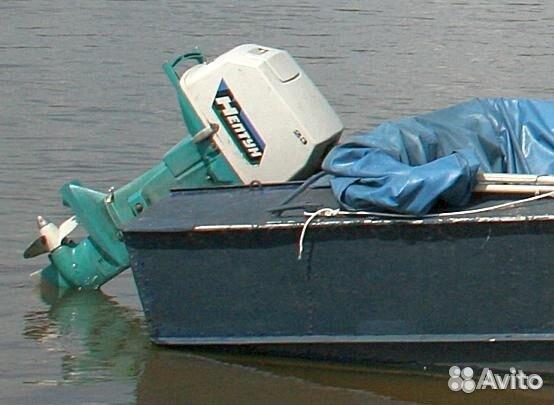 лодочные моторы в кодинске