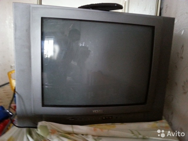 Телевизор Vestel VR54TF-2145