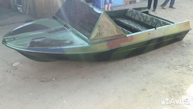 где делают лодку крым