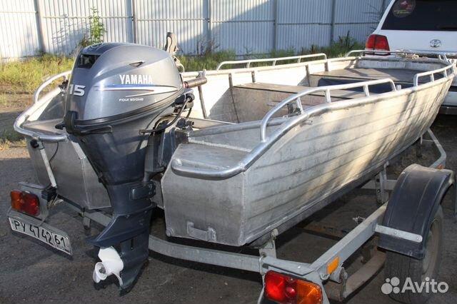 лодки под мотор каталог и цены бу на авито в перми
