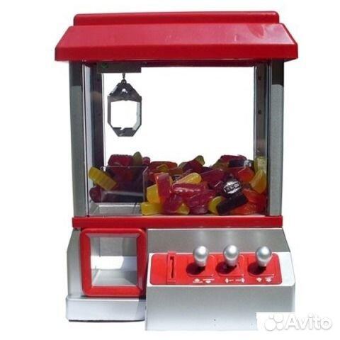 Игровой Автомат Сладкоежка Купить