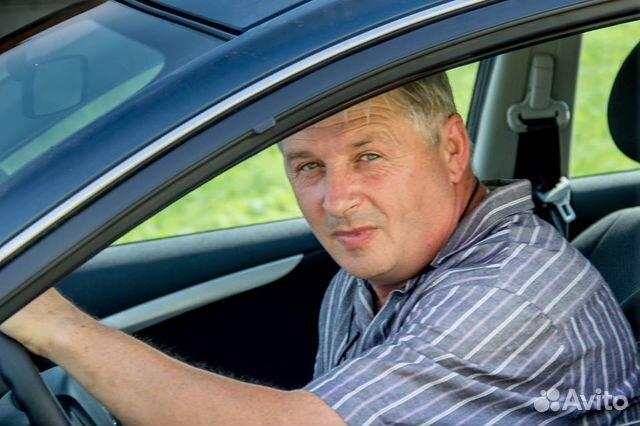 Вакансии водитель свободный график