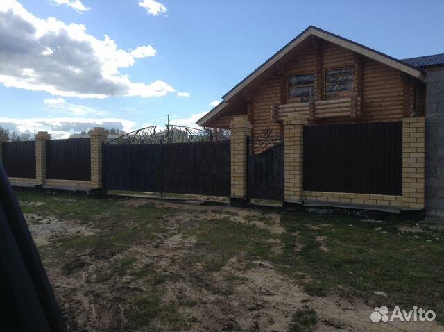 Дом 160 м² на участке 17.5 сот. 89199534506 купить 1