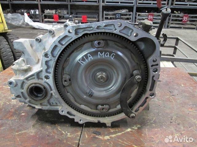 Термистр испарителя на киа оптима/маджентис (kia optima/magentis) 976143s000 thermistor assy-a/c evap