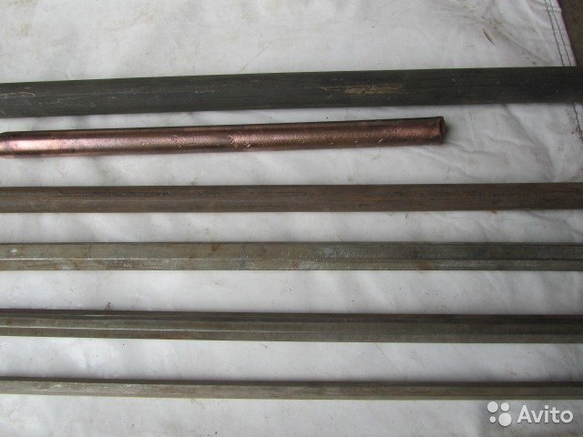 Материалы нержавеющие и цв. металла (СССР, Россия) 89029466341 купить 1