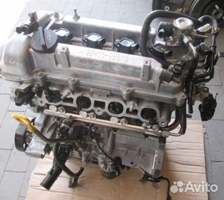 Какой двигатель можно поставить в ниву шевроле
