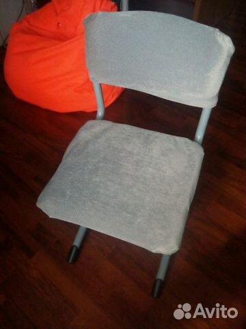 Чехлы на школьные стулья своими руками 286