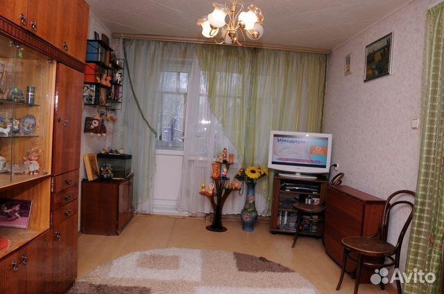 Продажа 1-комнатной квартиры, ивановская обл, иваново г, рязанская ул, 9
