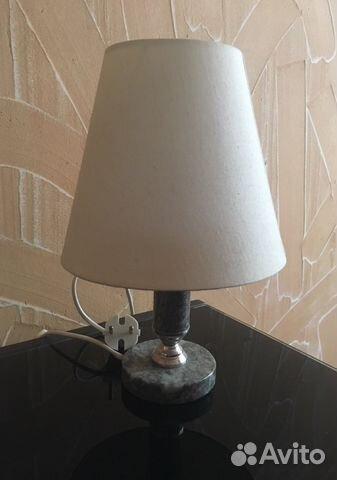Лампа настольная купить 1