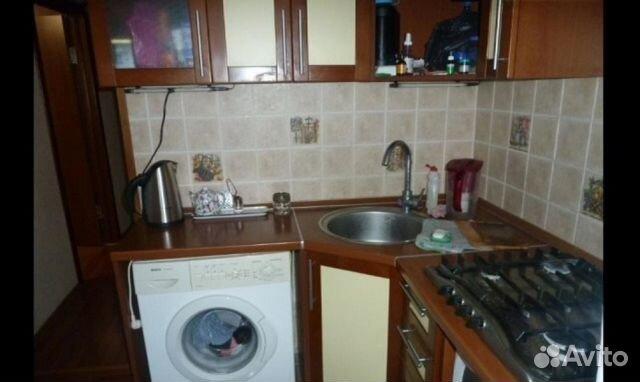 Кухня 6 кв метров дизайн со стиральной машиной