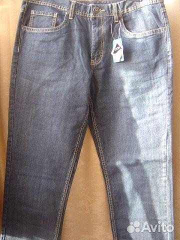 Немецкая джинсовая одежда