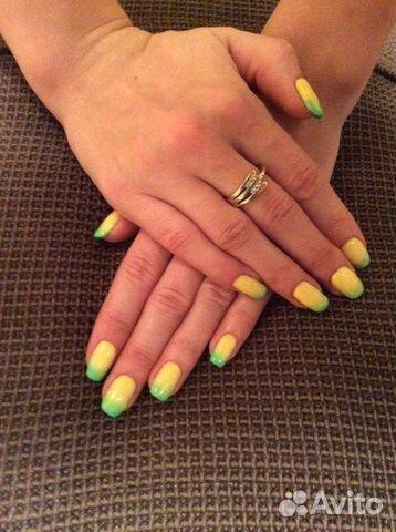 Мастер класс по дизайну ногтей мирошниченко