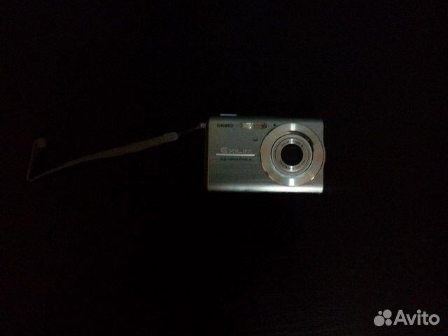 Фотоаппарат Casio Exilim Zoom EX-Z75