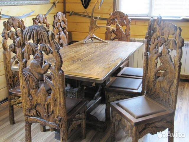 Мебель для загородного дома