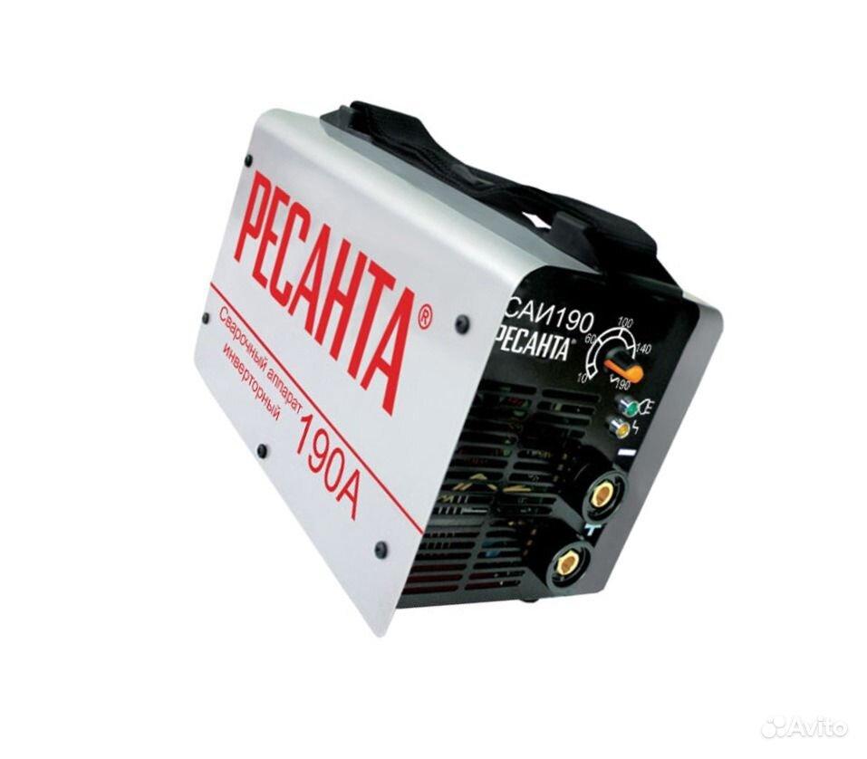 Ресанта Профессиональное оборудование Resanta от