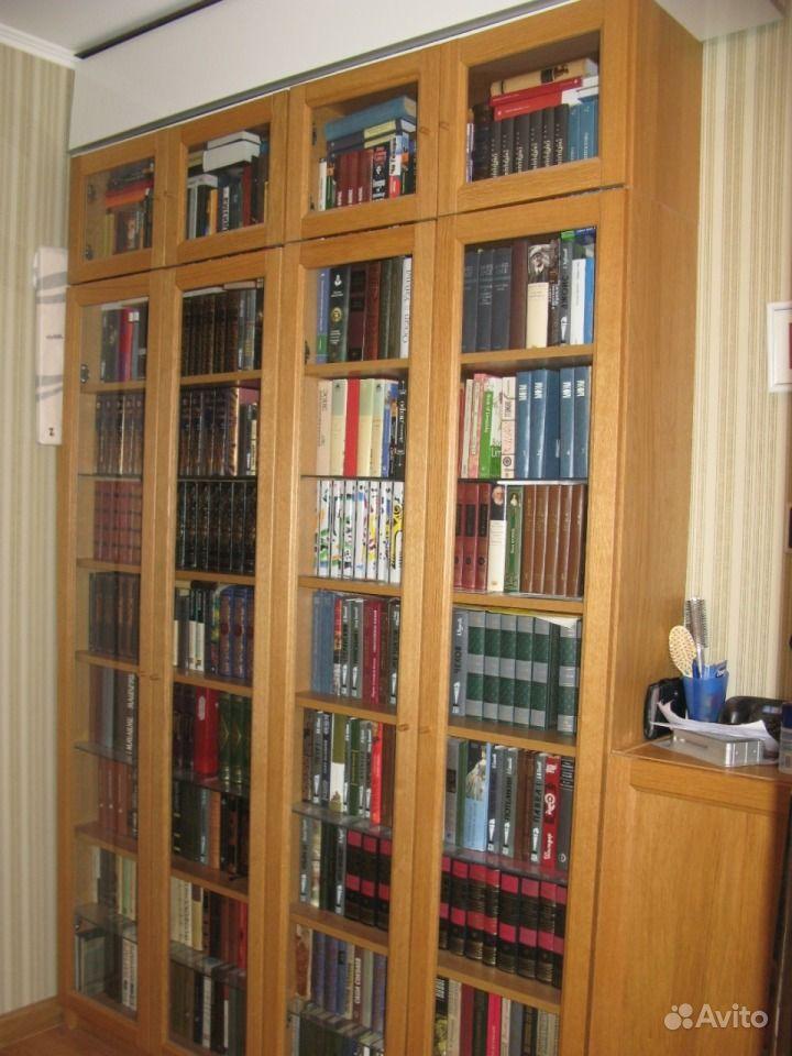 Книжный шкаф икеа - interior.