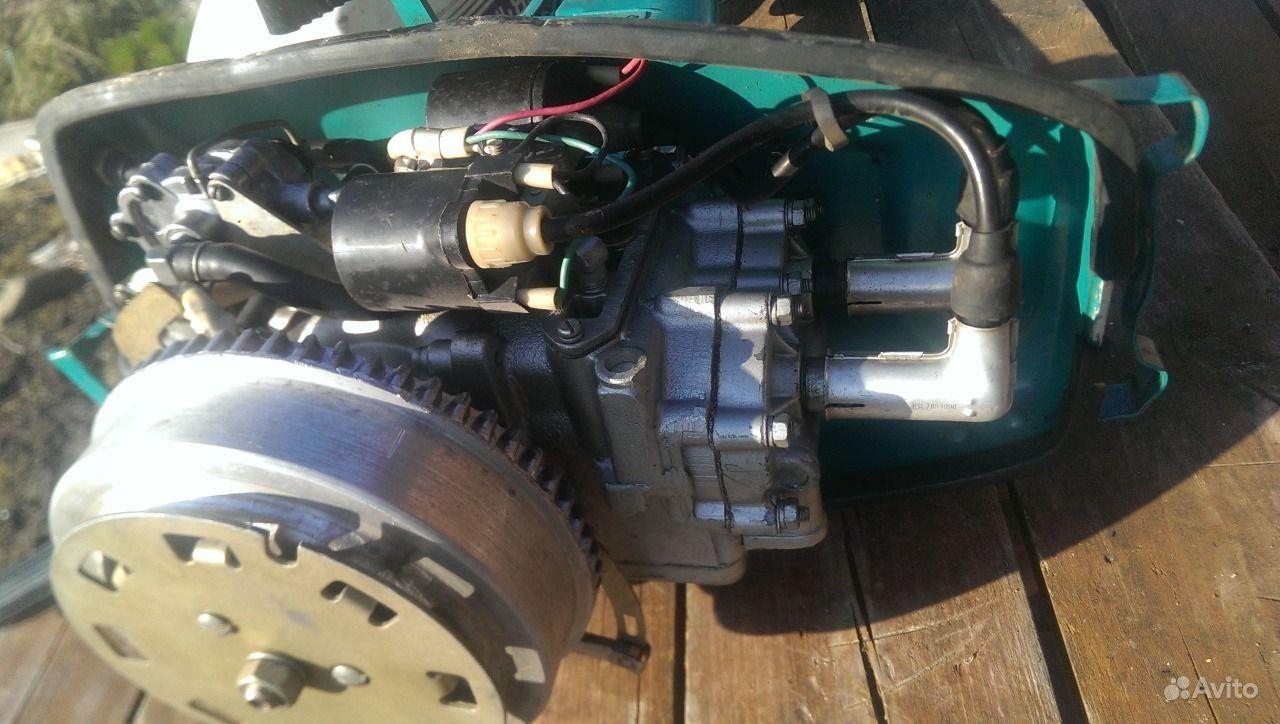 лодочные моторы ветерок купить в перми