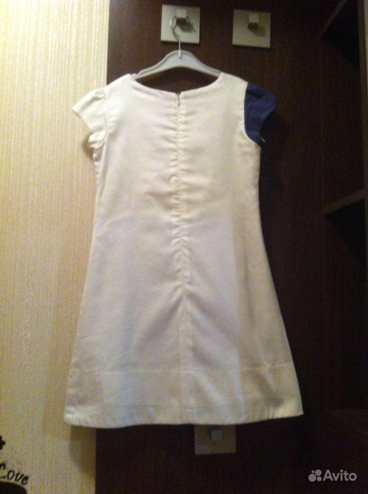 Авито самара купить платье для девочки