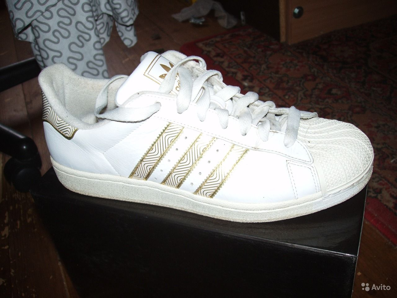 0509ad3b853f Adidas Superstar кроссовки   Festima.Ru - Мониторинг объявлений