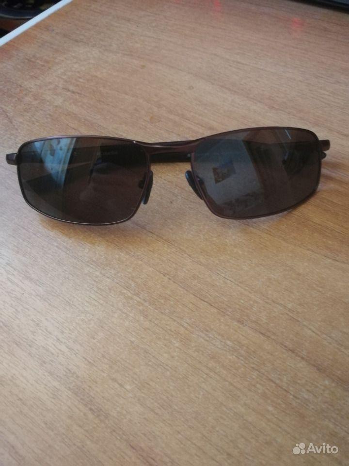 Солнцезащитные очки   Festima.Ru - Мониторинг объявлений d6a21ed4cc6