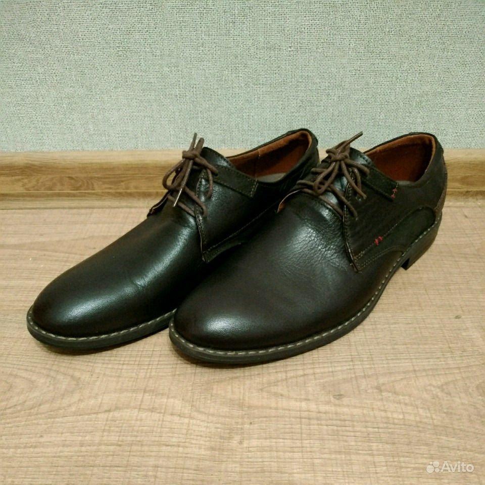 4274d8e95b6f Продам новые мужские туфли   Festima.Ru - Мониторинг объявлений