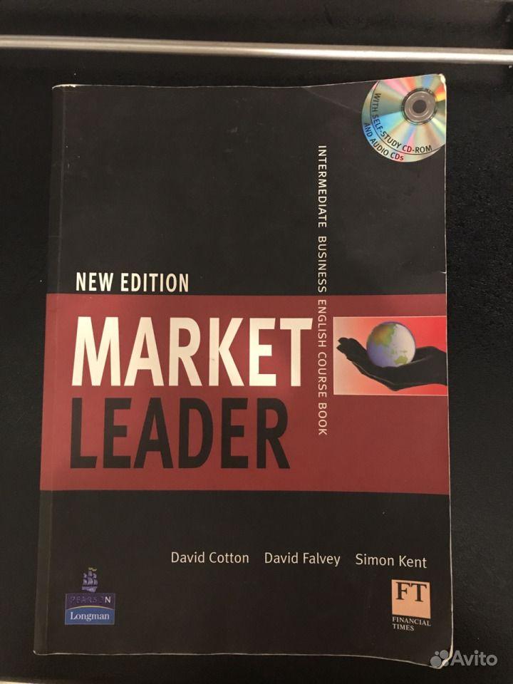 решебник по английскому market leader pre-intermediate
