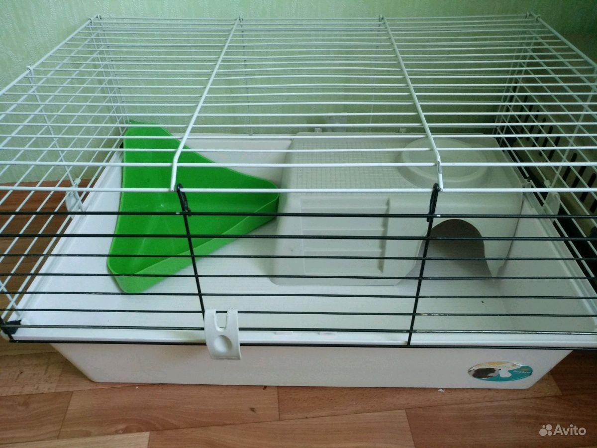 Клетка Ferplast rodents