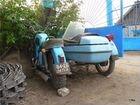 Мотоцикл Урал в оренбурге бу #5