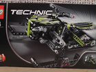 Конструктор Lego 42021 Technic - Snowmobile