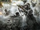 Call of Duty World AT War (PS3, xbox) русская
