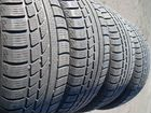 205/60 R16 Hankook Ice Bear W300