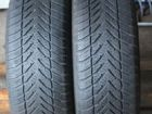 Две 245/45 R17 Goodyear Eagle Ultra Grip GW-3