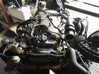 Порш каен двигатель 4.5 и 4.8 бензин