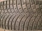 Michelin X-Ice North XIN2 285/60R18 - 4шт