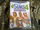 The sims 3 / The sims 4
