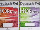 Deutsch. Horizonte