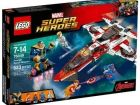 Lego Marvel Super Heroes 76049