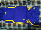 Оригинал Adidas NBA Lakers basketball форма