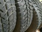 Шины bridgestone ice cruiser 5000 205/70/r15