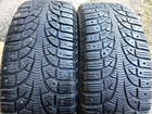 Pirelli Winter Carving 205-60-R16 2 шт
