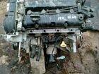 Двигатель 1.6 pnda Ford Focus 3