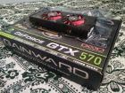 Gainward Nvidia GeForce GTX 570