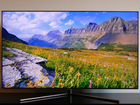 Новый Samsung 55 Qled 4K Smart TV