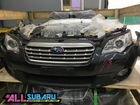 Ноускат Subaru Legacy Outback BP9 2,5 атмо